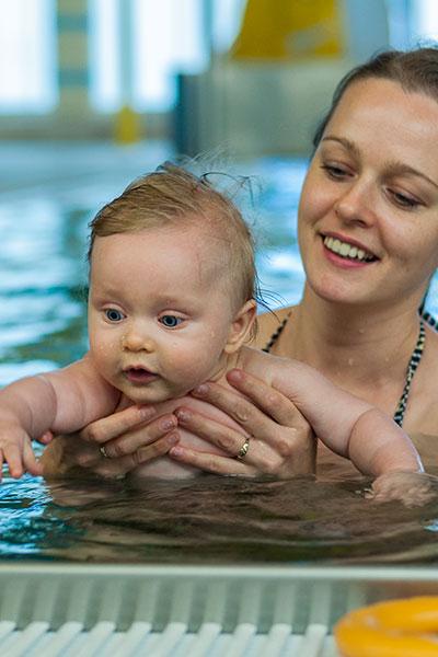 Swim Classes And Aquatic Training H Amp L Pool Management